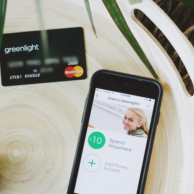 Why Your Kid Needs A Debit Card