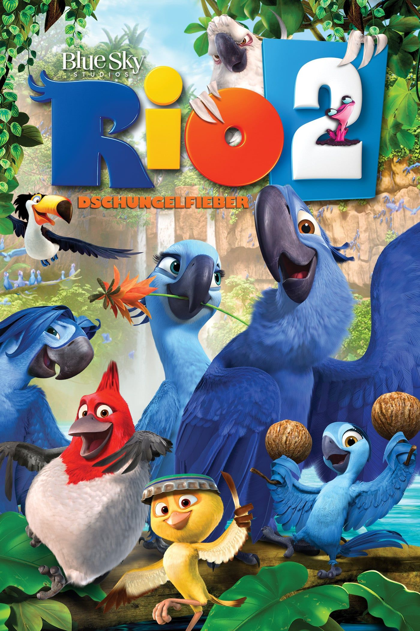 Descargar Rio 2 2014 Pelicula Online Completa Subtitulos Espanol Gratis En Lineaa Rio Movie Rio 2 Rio 2 Movie