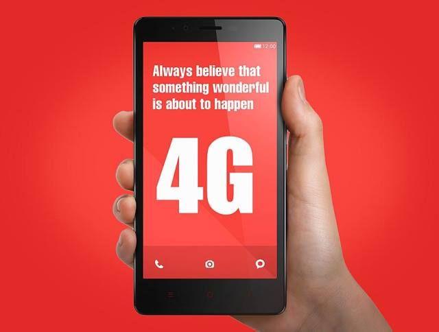 Kontes Xiaomi Redmi Note 4G –Menangkan Hadiahnya!