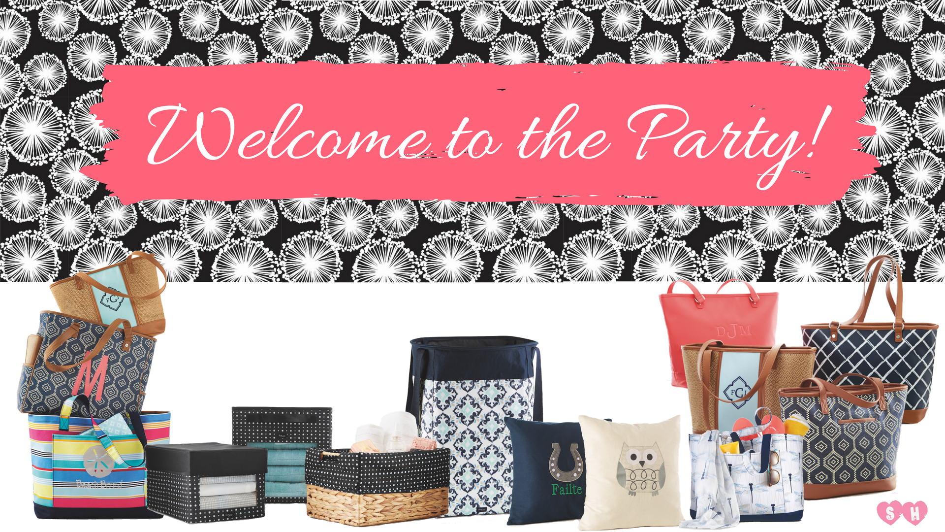Facebook Event Cover Photowelcome To The Party Thirty One