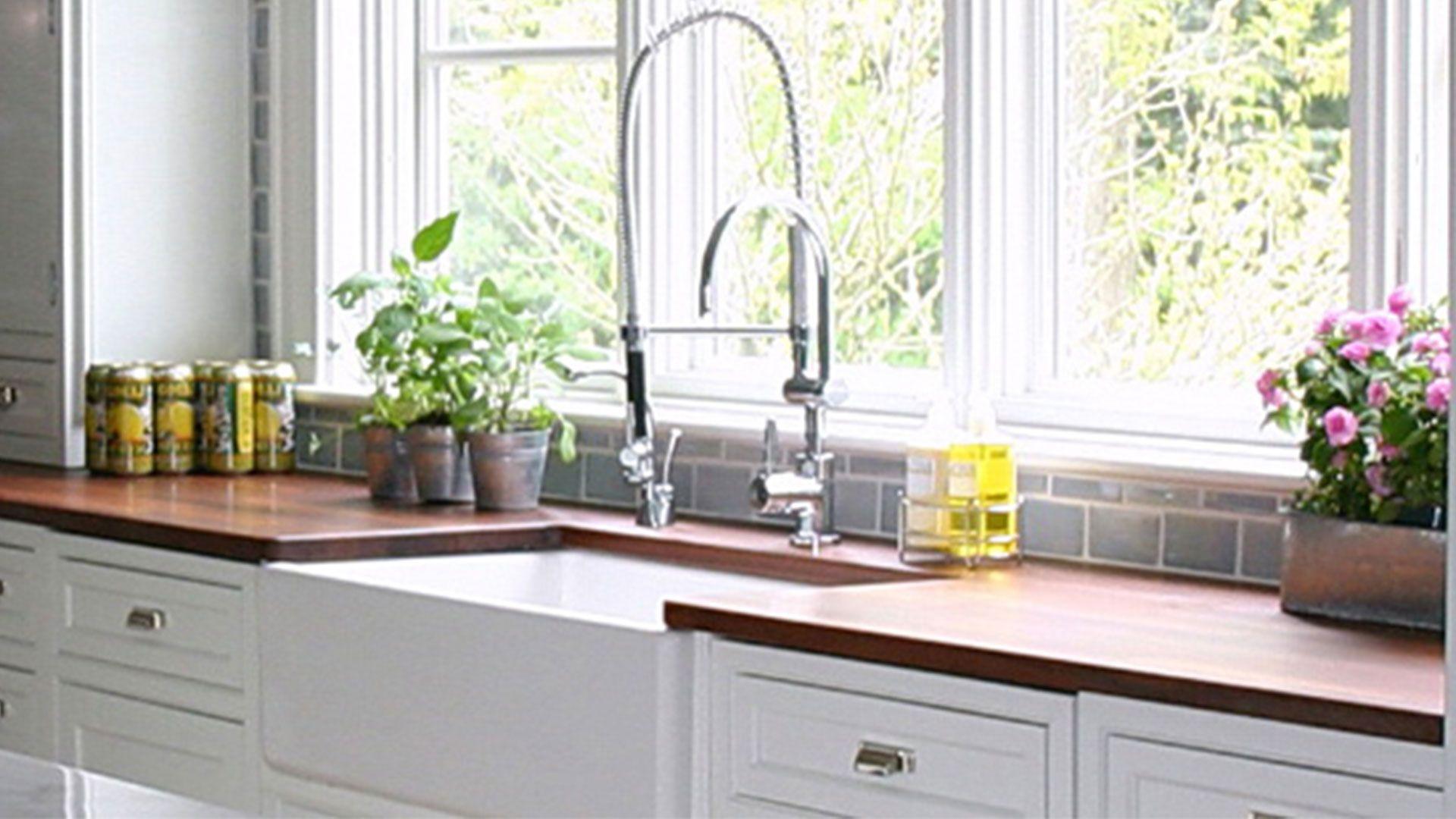 Sink kitchen looks for 2014   Home » Modern Kitchen » Design Trends for Kitchen 2014 Ideastodecor