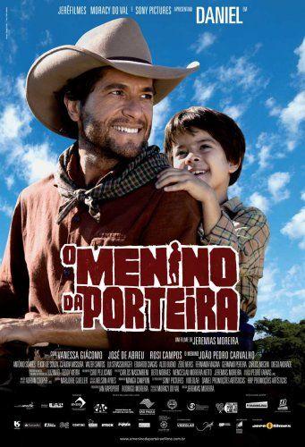 O Menino Da Porteira Filmes Filmes Brasileiros Cinema Nacional