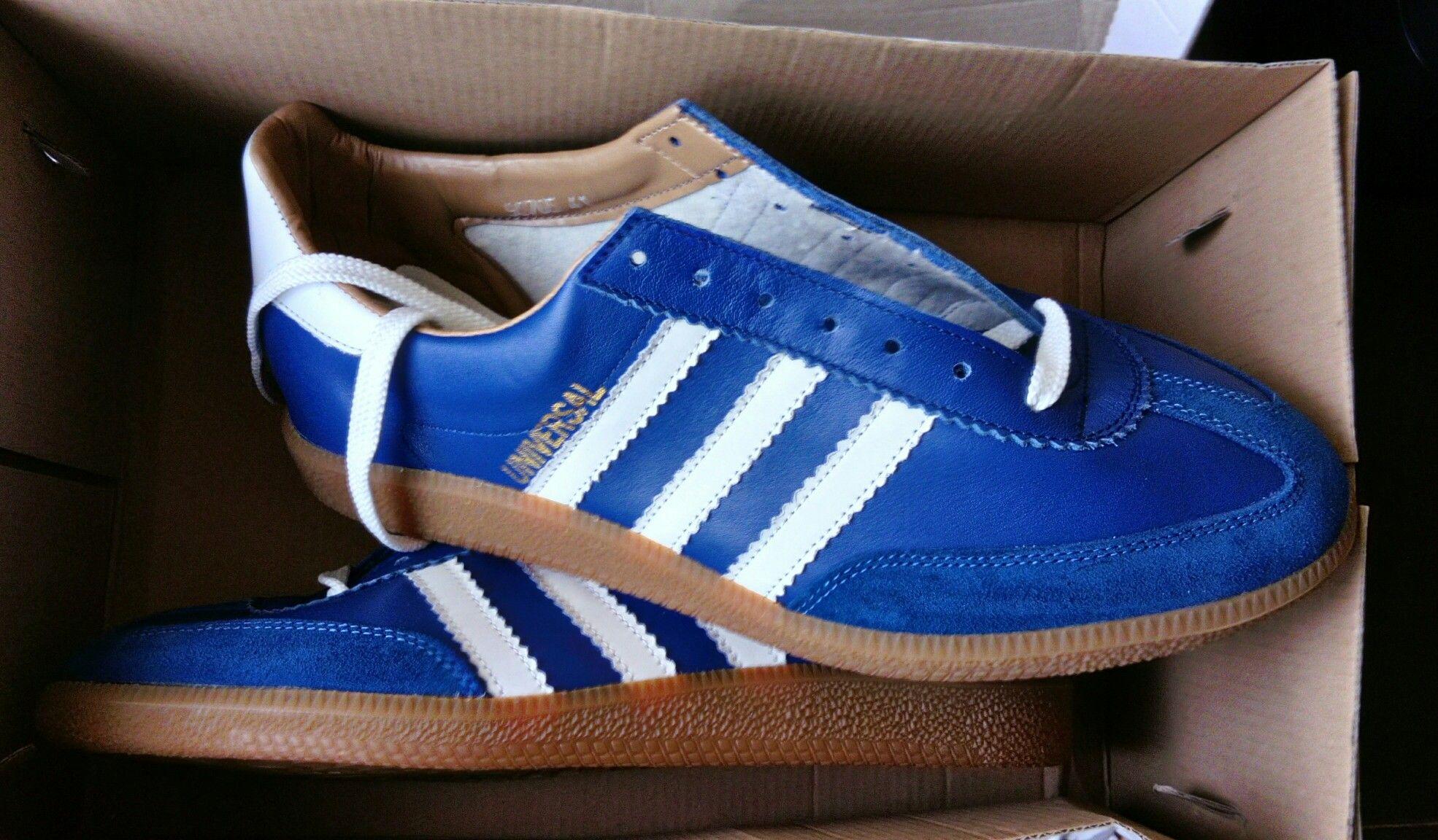 Adidas Universal... made in Croatia Adidas sneakers