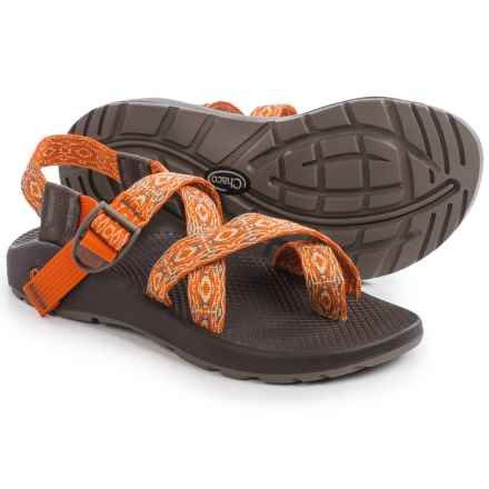 9a5cf16f9947 Chaco Z 2® Classic Sport Sandals (For Women) in Native Apricot - Closeouts