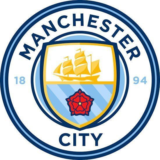 Connu Le club de foot de Manchester City redore son blason | Noel  OY15