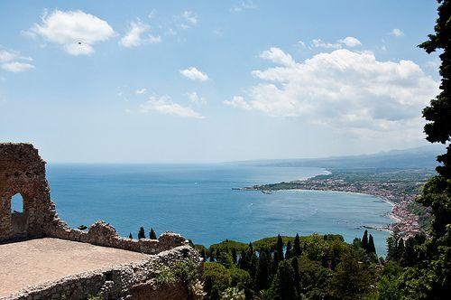 Taormina   #TuscanyAgriturismoGiratola