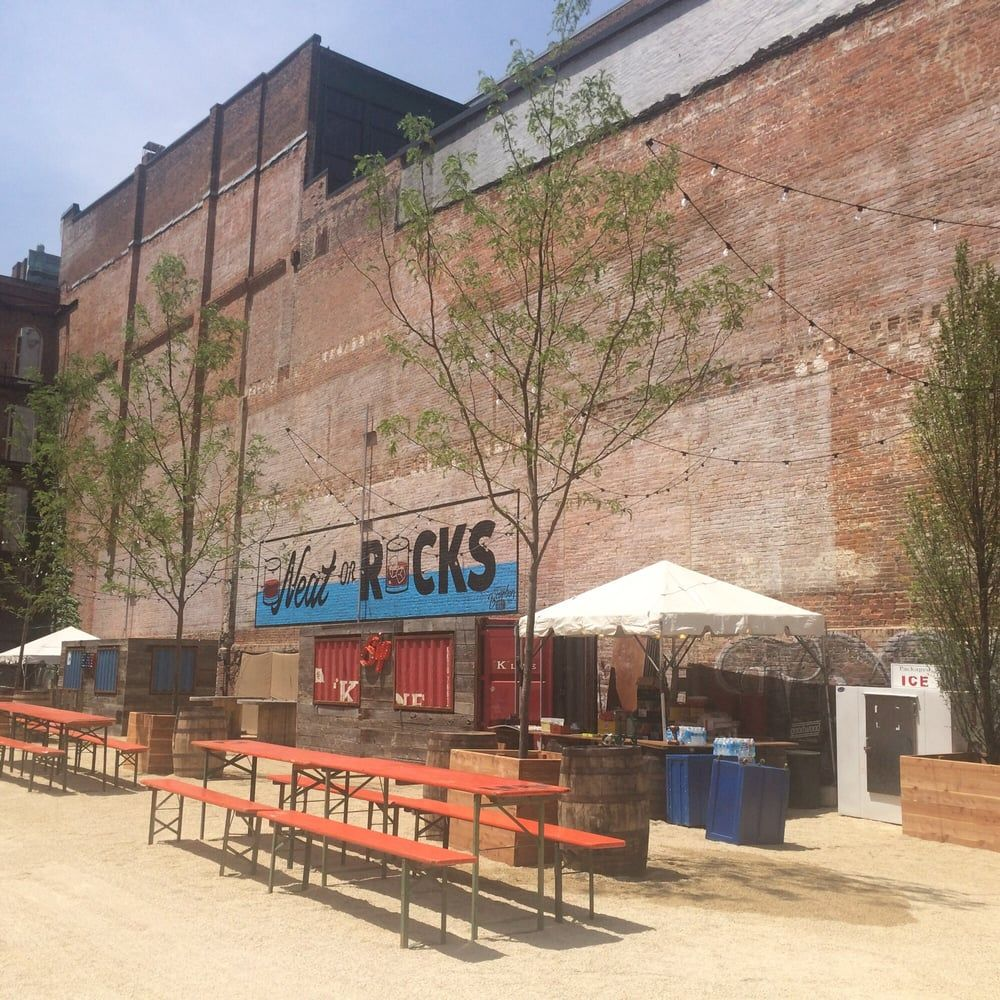 Photo of ReSurfaced: A Pop-Up Plaza on Main - Louisville, KY, United ...