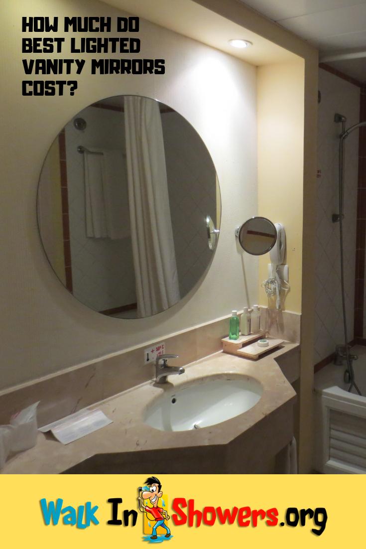 Best Lighted Vanity Mirror Reviews In 2020 Vanity Mirror