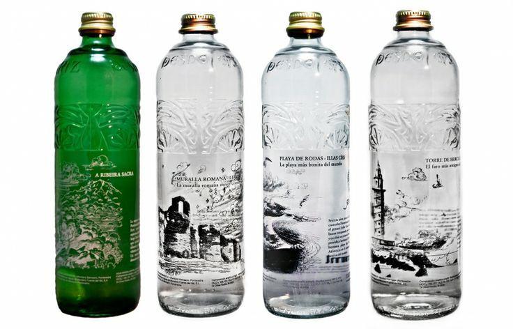 Botella Mondariz Buscar Con Google Con Imagenes Envases De Agua