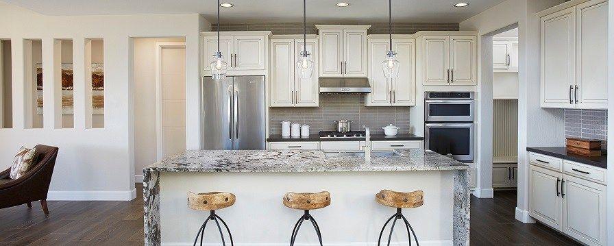 Collins Creek by Ashton Woods Homes in Phoenix, Arizona | Kitchens ...