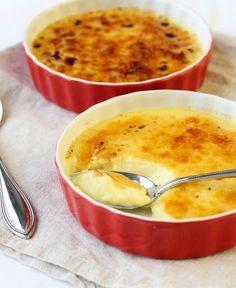 Photo of Crème Brûlée – Perfect Portion For Two
