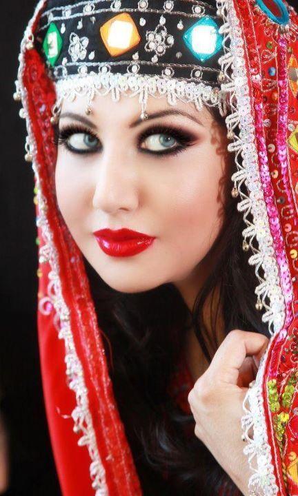 <3 Afghani Dress <3