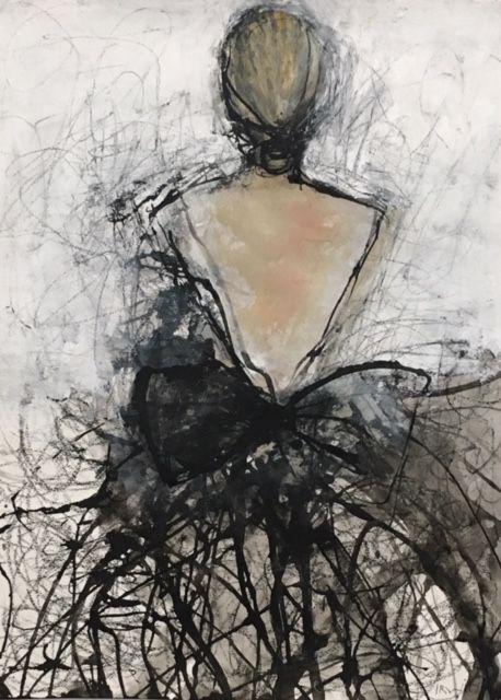 Holly Irwin Schone Kunst Abstrakte Kunst Gemalde Malerei
