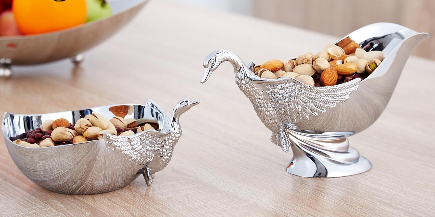 Decorative Metal Bowls For Tables Compare Prices On Stainless Steel Fruit Bowl Online Shoppingbuy & Decorative Metal Bowls For Tables   Decorative Design