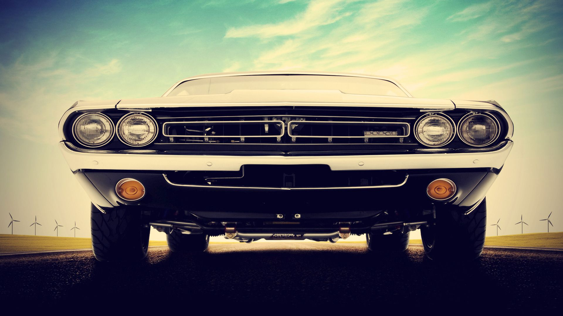 1970 Dodge Charger HD Background Wallpaper is hd wallpaper