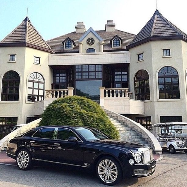 Pin by Doris Diaz on Luxury Lifestyle | Mansions, My dream home, Dream house