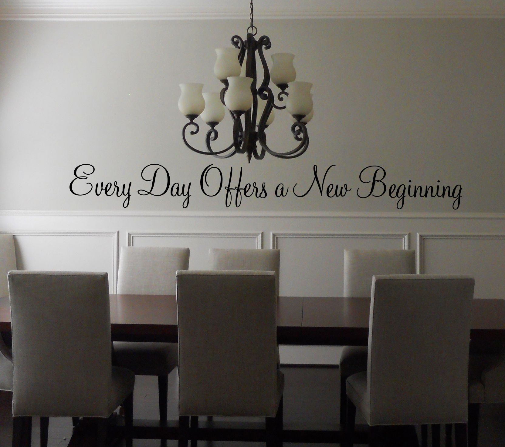 div remind yourself daily that every day offers a new beginning
