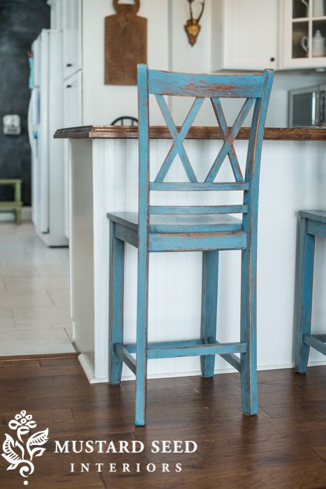 Painting The Last Bar Stool Finally Country Bar Stools French
