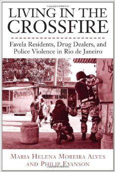 rio de janeiro favela violence - Google Search