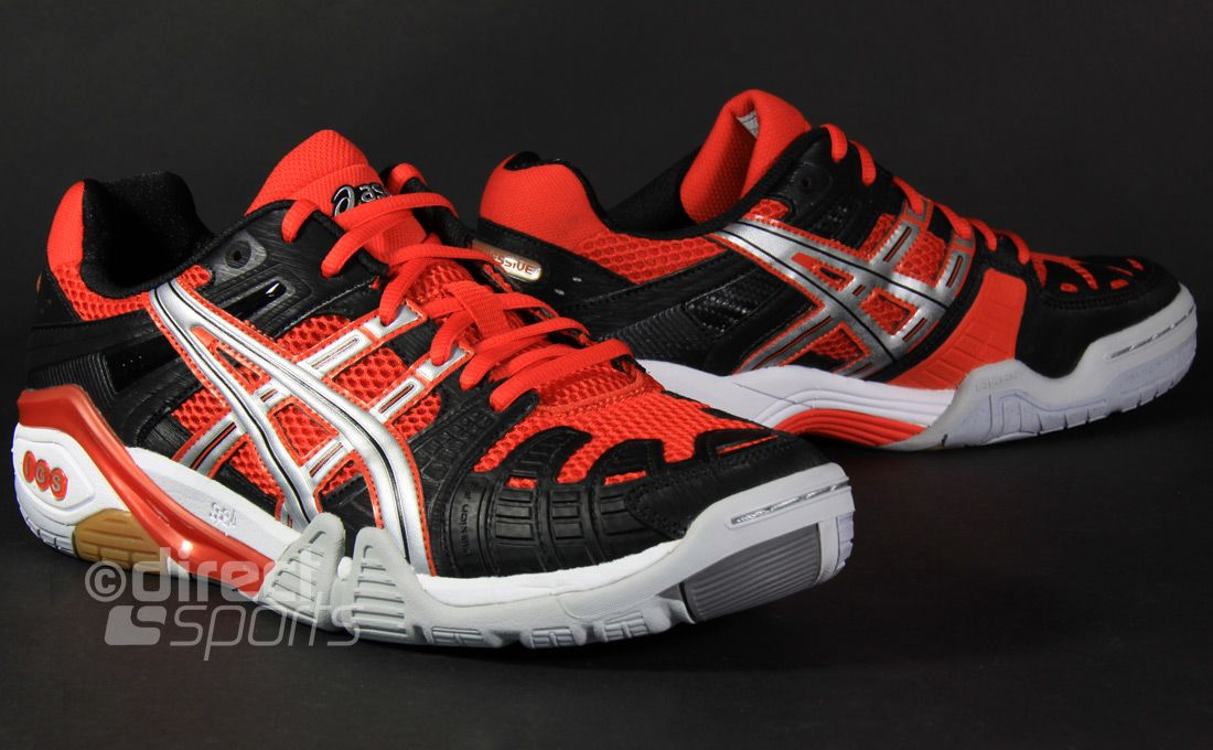 Asics Gel Progressive (squash) court trainers