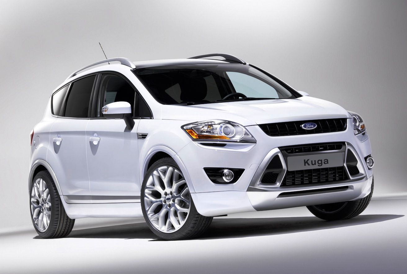 Ford Kuga Ford Kuga Car Ford Ford Escape
