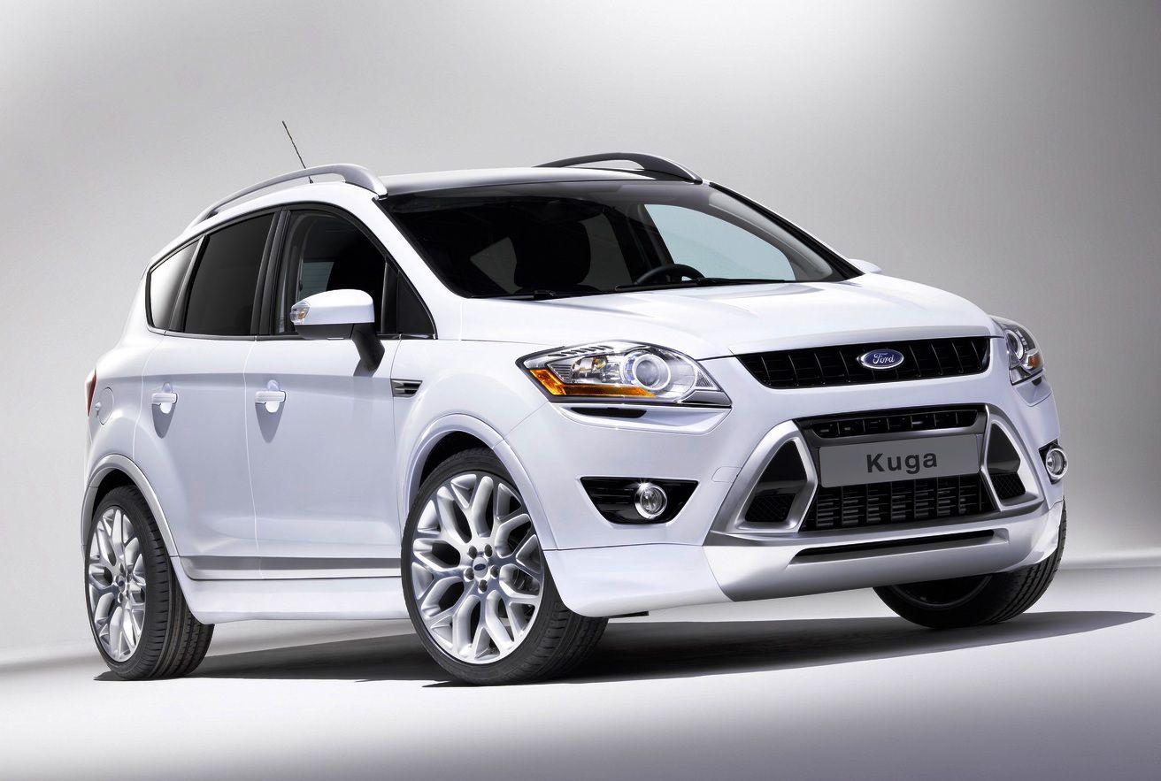 Ford ford kuga