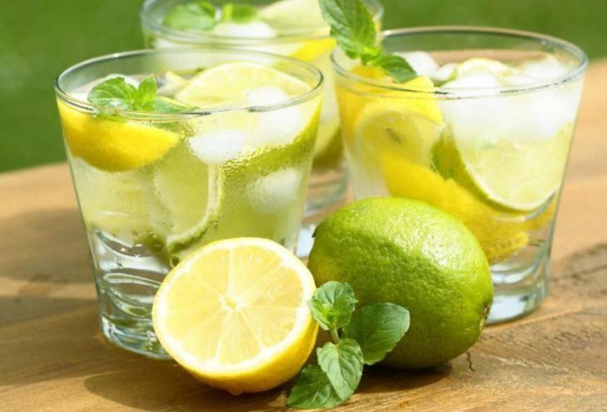 Agua Com Limao Beneficios De Consumir Todos Os Dias Dieta Limao