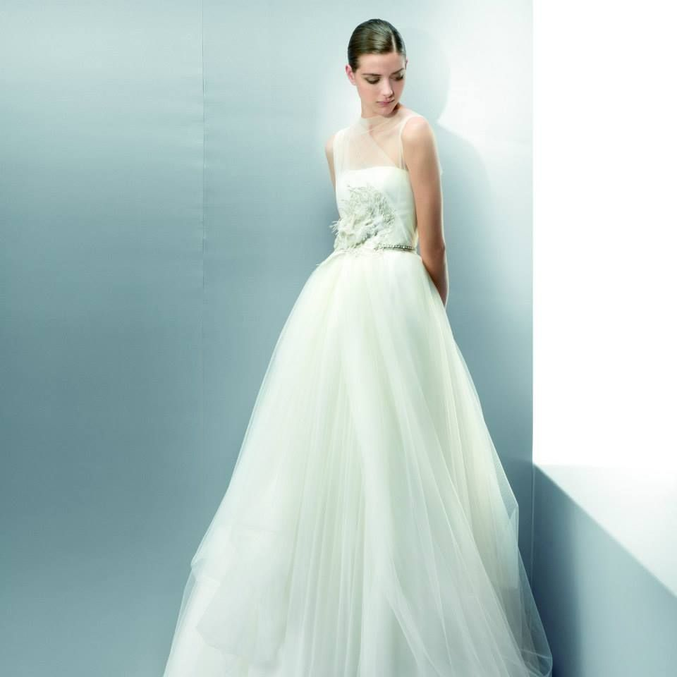 Old Fashioned Vestidos De Novia Peiro Frieze - All Wedding Dresses ...