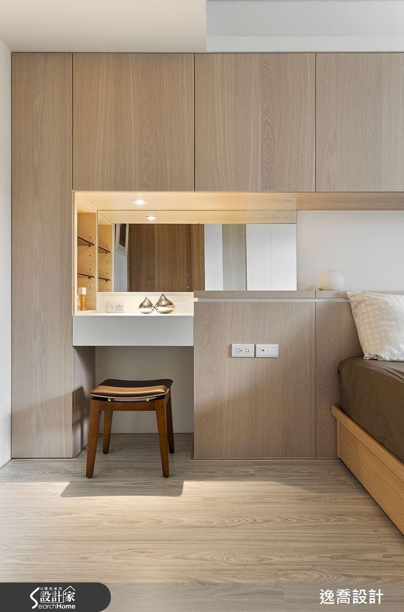 逸喬室內設計 現代風設計圖片逸喬_16之9-設計家 Searchome