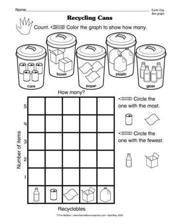 Free Printable Earth Day Worksheets For Kids Preschool And Kindergarten Earth Day Worksheets Recycling Worksheets For Kids Worksheets For Kids Preschool