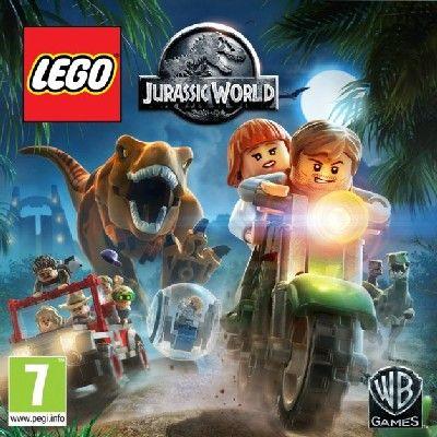 New Games Cheat LEGO Jurassic World Xbox One Game Cheats - Red Brick ...