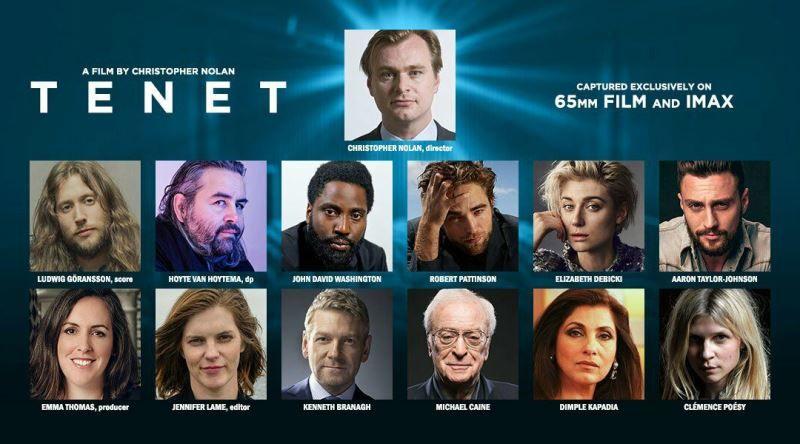 Filmler Tenet 2020 Turkce Dublaj Altyazili 720p Izle Hd In 2020 Christopher Nolan Nolan Film Streaming Movies Online