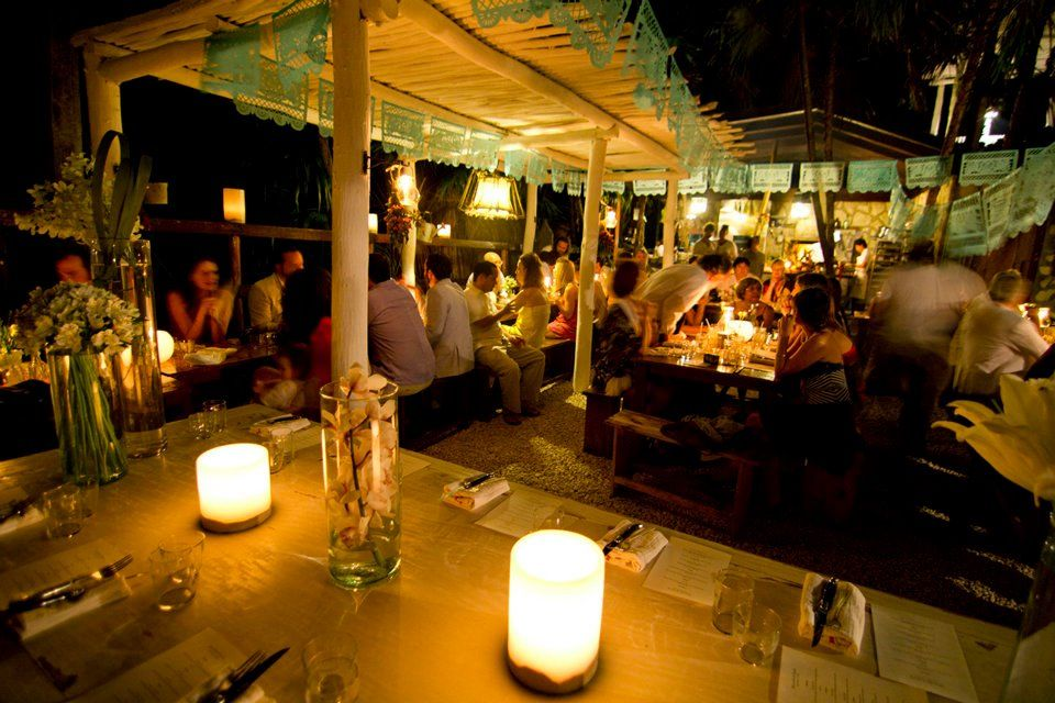 Hartwood Restaurant Perfection Travel To Mexicotulum