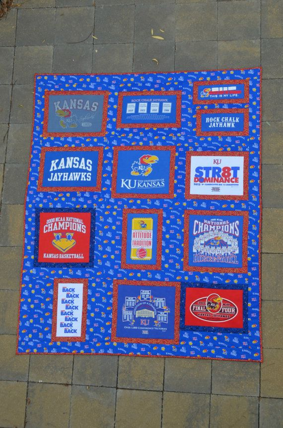Your Place To Buy And Sell All Things Handmade Shirt Quilt Quilts Tshirt Quilt