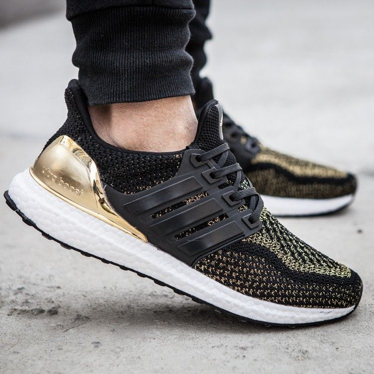 e34a8703773 Restock Alert !!! Adidas Ultra Boost LTD Gold Medal Available