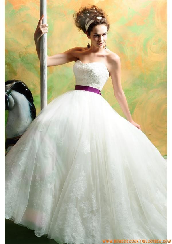 Ma robe blanche com