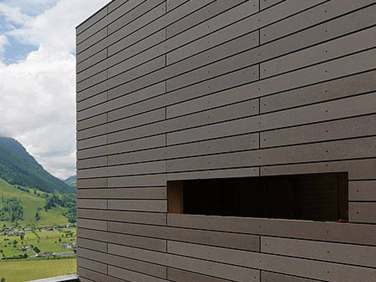 Dry laid cement and fibre cement sheet ko skin rieder for Modern fiber cement siding