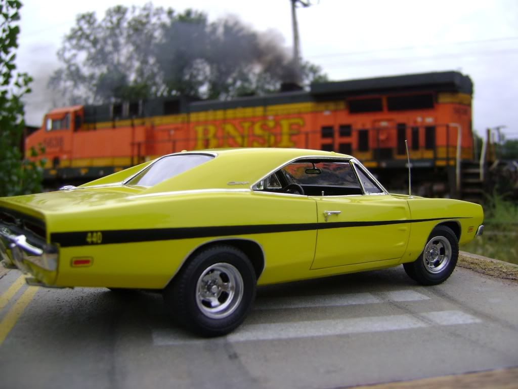dirty mary crazy larry charger ebay photo | still plays with cars ...