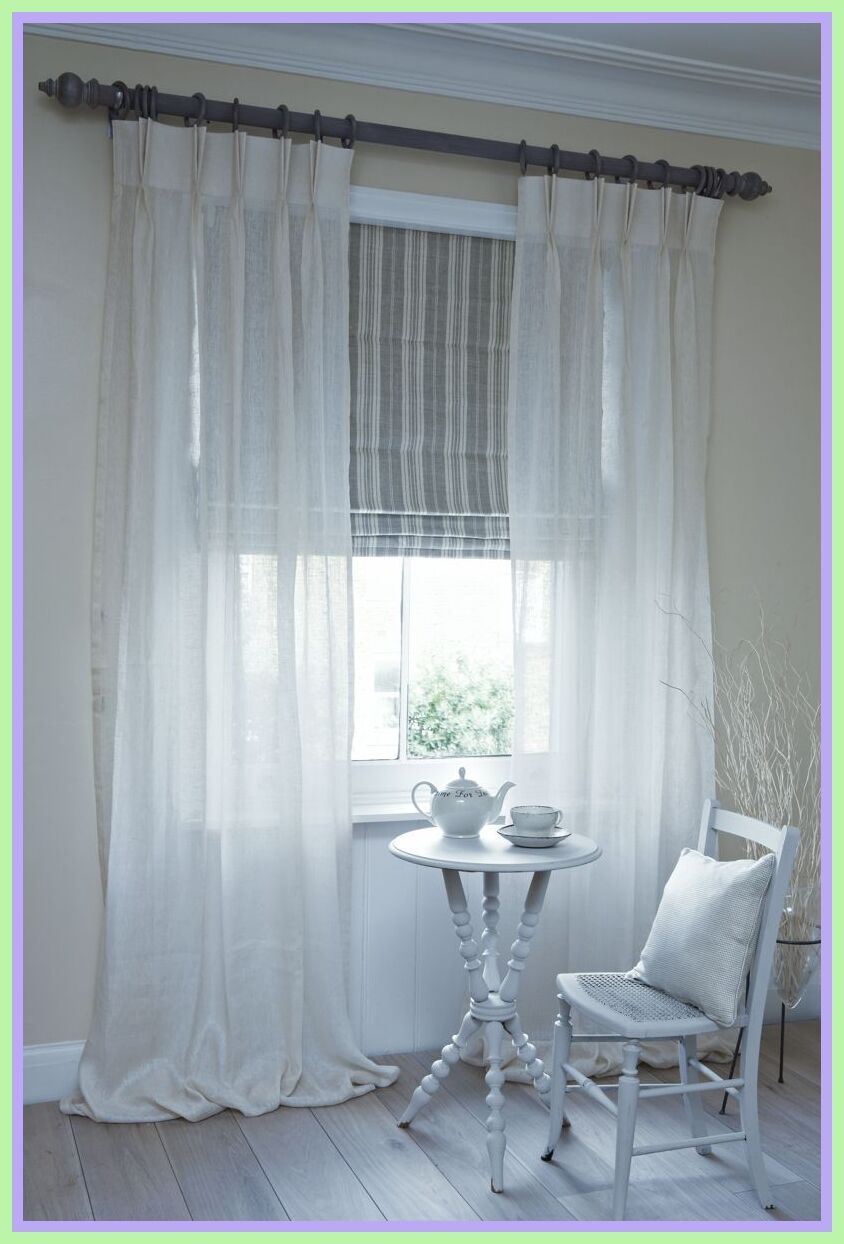 114 Reference Of Sheer Curtains Over Venetian Blinds In 2020 Curtains With Blinds Living Room Blinds Window Curtains White
