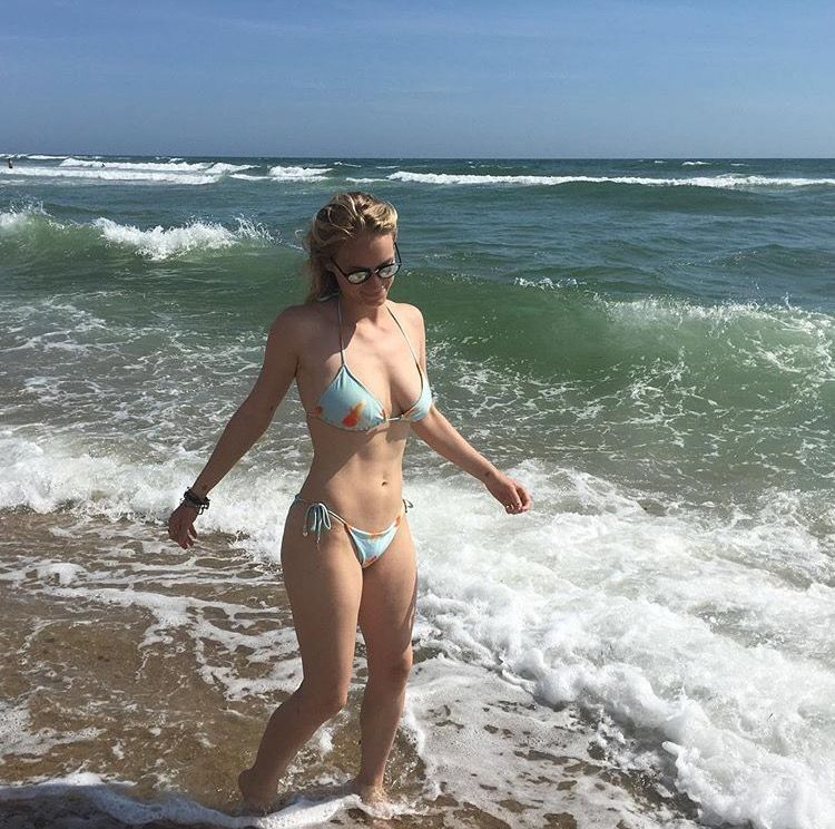 Leven rambin bikini