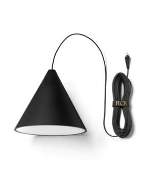 String Light - cone