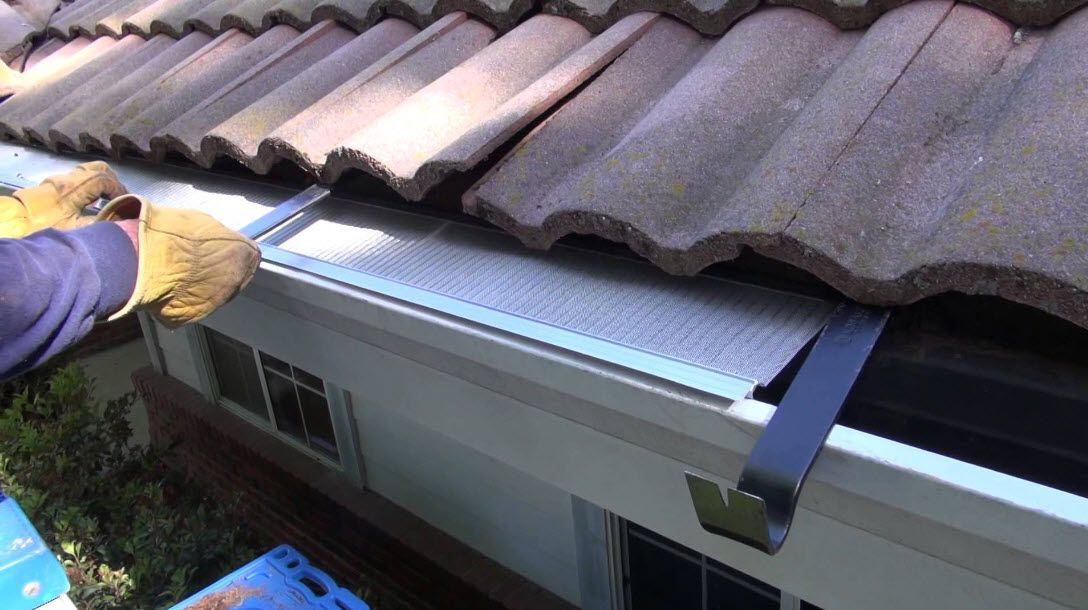 Gutter Guards Sydney Premium Quality Gutter Guards Diy Gutters How To Install Gutters Cleaning
