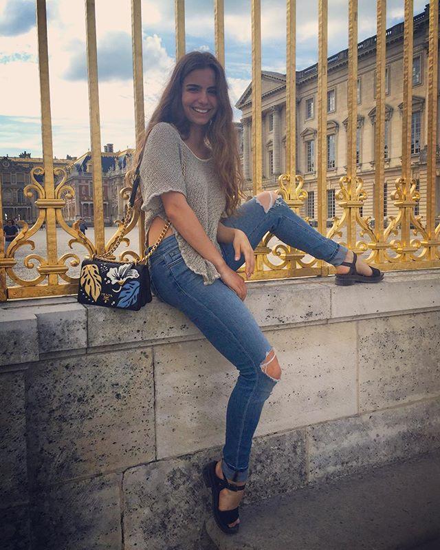 Instagram Post By Violetta Komyshan Violetta College
