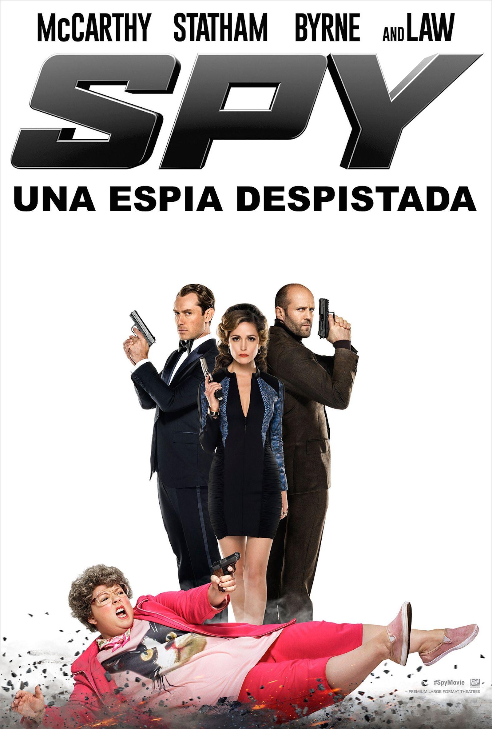Una Espia Despistada Funny Movies Comedy Movies Good Movies