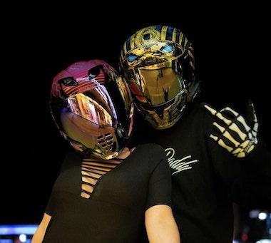 Icon Airflite Motorcycle Helmets Cool motorcycle helmets
