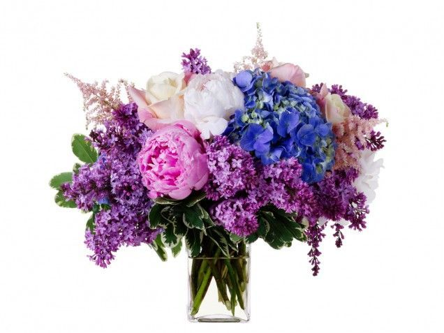Flower Arrangements Ideas Hydranges Floral Arrangement Hydrangea Peony Lilac Flower Committee Id Flowers Bouquet Silk Floral Arrangements Lilac Flowers