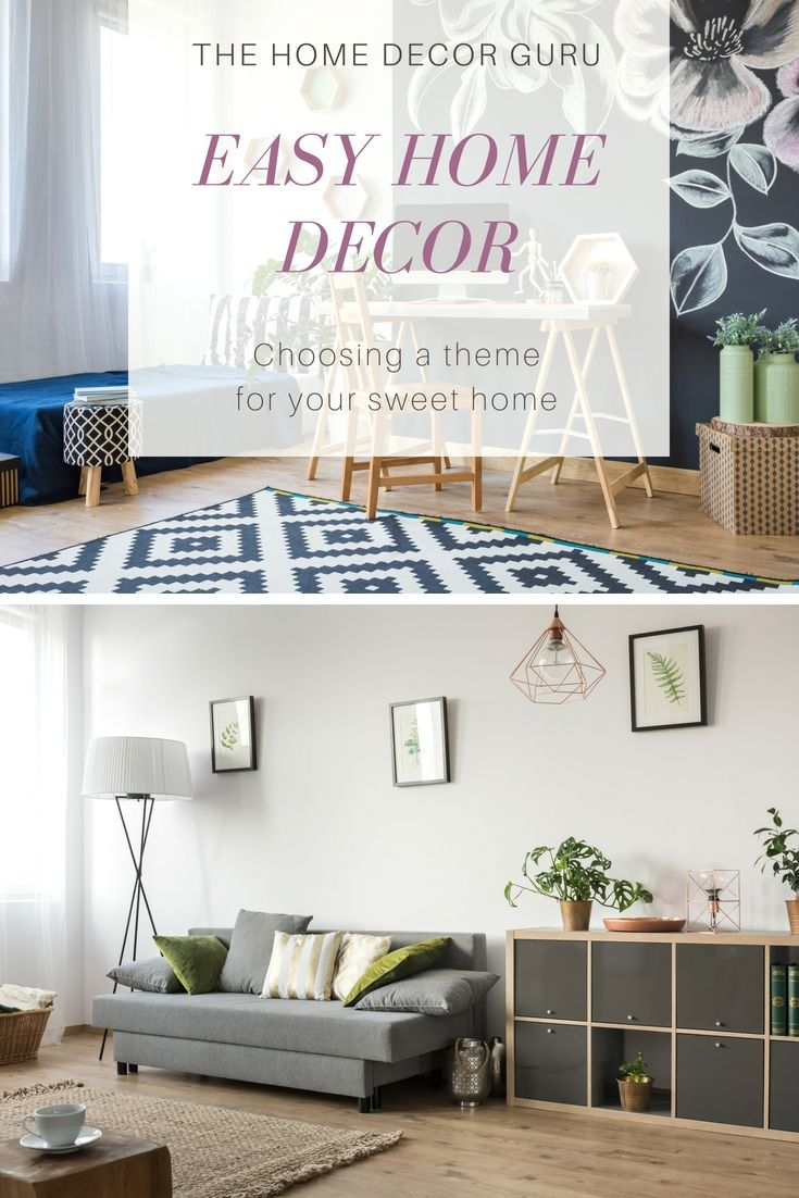 Easy and Simple Home Decor Creative Ideas - Taking These Easy Home ...