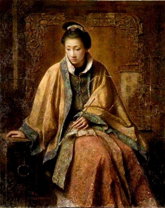 TANG WEI MIN * 1971 * Chinese *
