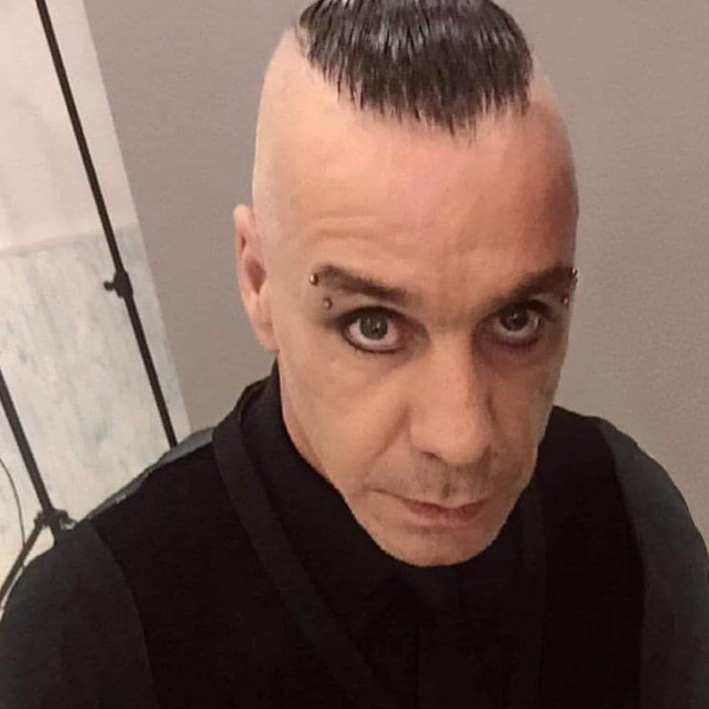 """lindemann on instagram: """"#rammstein #tilllindemann"""