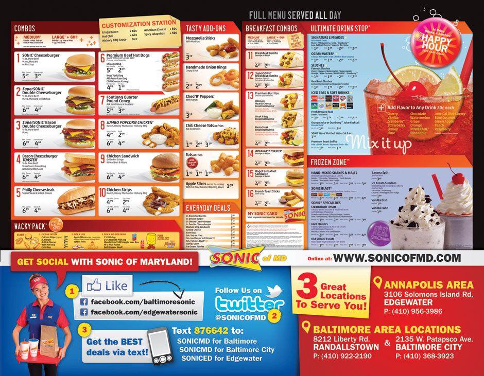 sonic menu prices hackthemenu induced info sonic menu prices hackthemenu induced